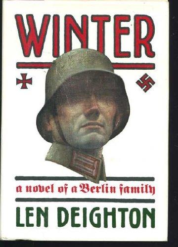 Winter: A Novel of a Berlin Family