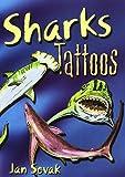 Sharks Tattoos (Dover Tattoos)