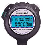 Ultrak 360 EL Light 30 Lap Memory Timer (Set of 6)