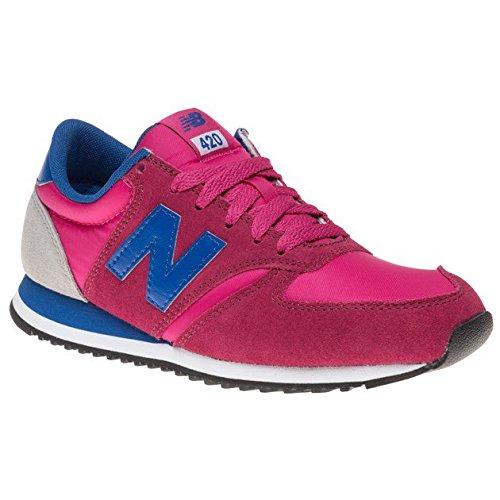new balance 420 donna rosa