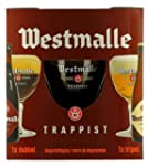 Westmalle - Westmalle Gift Pack (2x33...