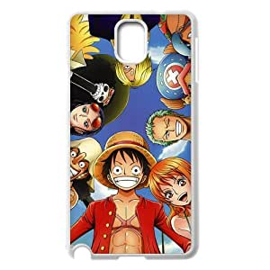 Heros of One Piece Cool Custom Design Samsung Galaxy Note 3 Hard Case Cover phone Cases Covers