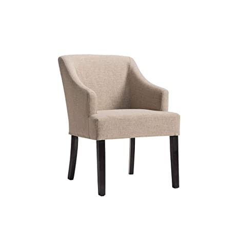 Amazon.com - YANQING Comfy Armchairs Dining Room Chairs with ...