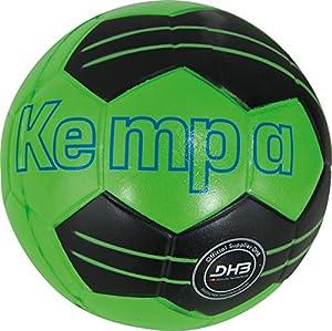 Kempa Handball Pro-X Soft Profile, Fluo Grün/Schwarz/Royal, 0, 200186802