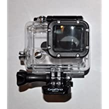 GoPro Waterproof Housing Black White Silver HD Hero 3+ Plus Polarized Neutral Density Filter by StuntCams