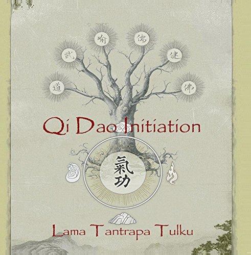 Price comparison product image Qi Dao Initiation