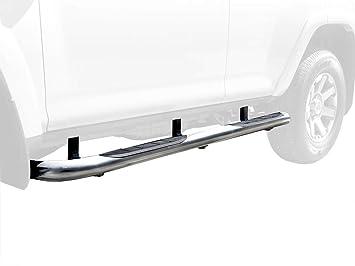 New Running Boards Fit 10-17 Toyota 4Runner Trail Edition//14-17 4Runner SR5 2pcs