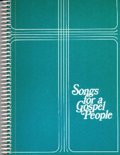 [Ebook] Songs for a Gospel People (1971) ZIP