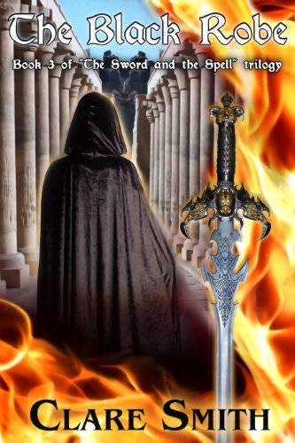 Amazon the black robe the sword and the spell book 3 ebook the black robe the sword and the spell book 3 by smith fandeluxe