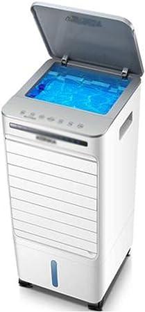 Climatizadores evaporativos Aire Acondicionado Ventilador Móvil ...