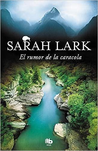 El rumor de la caracola (Trilogía del Fuego 2): Amazon.es: Lark ...