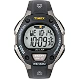 Timex Ironman Triathlon 30 Lap Grey black