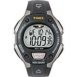Timex Ironman Triathlon 30 Lap Grey/black