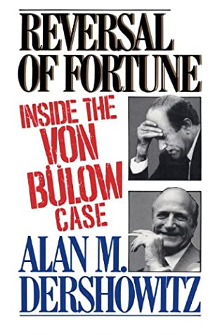 book cover of Reversal of Fortune