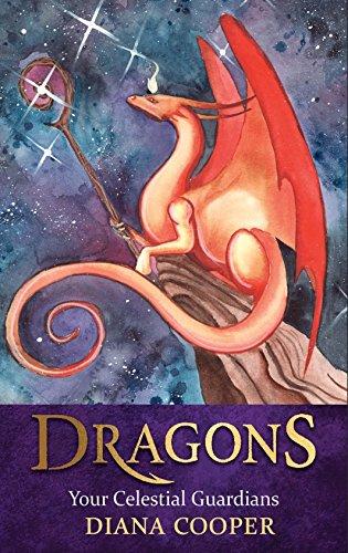 Dragons: Your Celestial Guardians Celestial Dragon