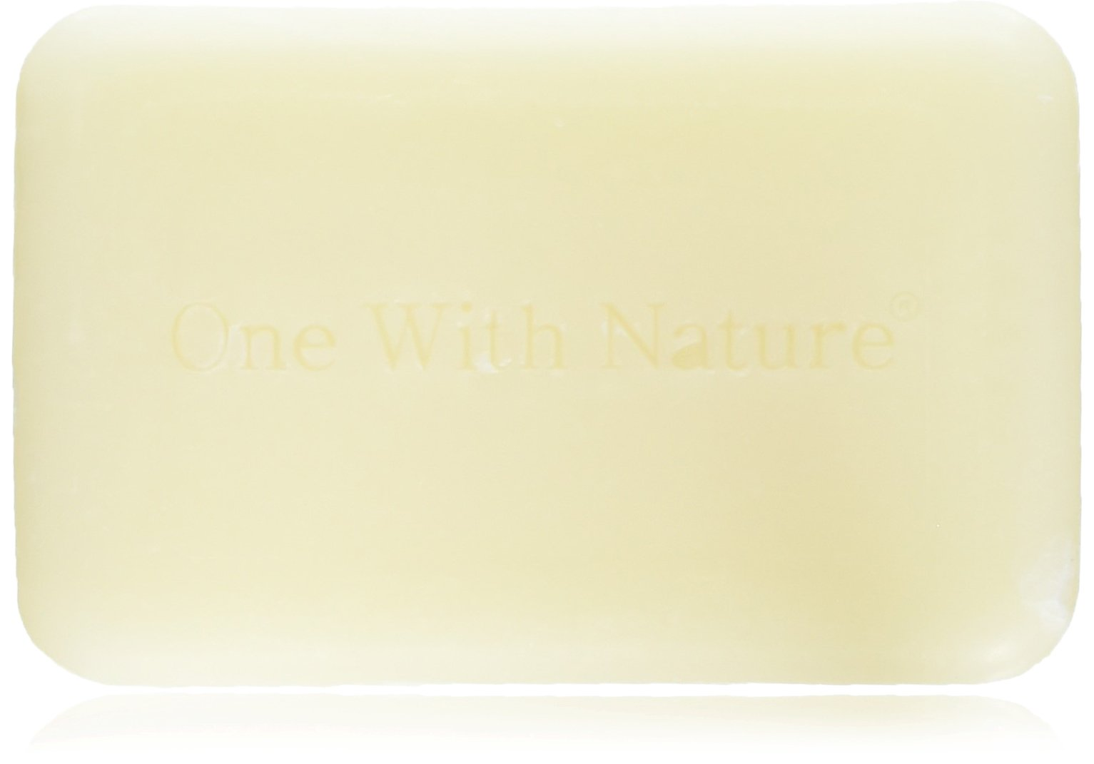 Bar Soap,Goat's MLK&lvndr, 2.5 Pound by One With Nature (Image #1)