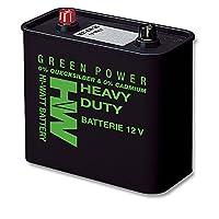 Batterie 12 V für Billard
