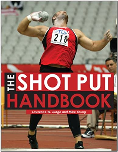 The Shot Put Handbook
