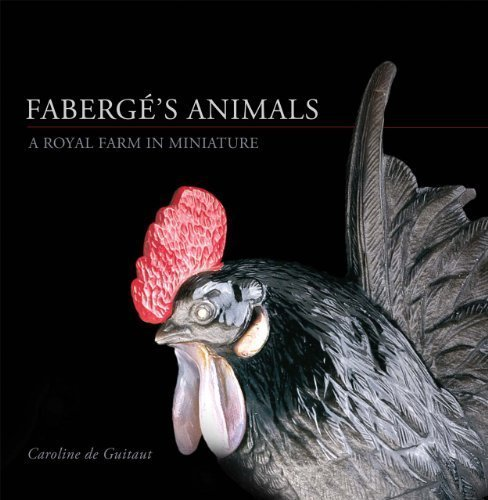 Faberge's Animals: A Royal Farm in Miniature by de for sale  Delivered anywhere in USA