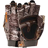 SPIKA Hunting Glove Camouflage Military Tactical for...