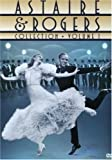 Astaire & Rogers Collection, Vol. 1 (Top Hat / Swing Time / Follow the Fleet / Shall We Dance / The Barkleys of Broadway) by Fred Astaire