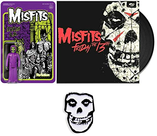 Fiend The Misfits Action Figure Super Fan Pack: Reaction