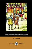 The Adventures of Pinocchio, C. Collodi, 1406514632