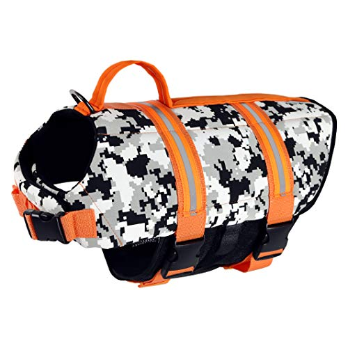 Paws Aboard Dog Life Jacket Vest
