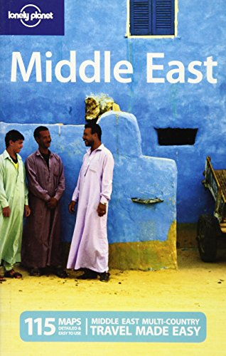 Middle East (Multi Country Travel Guide)