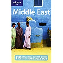 Lonely Planet Middle East 6th Ed.: 6th Edition