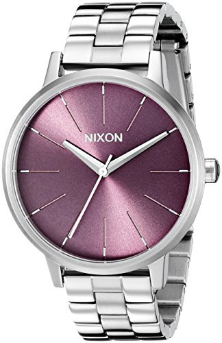 Nixon-Kensington-Watch