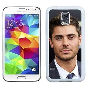 Zac Efron (2) Durable High Quality Samsung Galaxy S5 Case