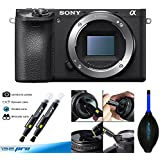 Sony Alpha a6500 Mirrorless Digital Camera (Body Only) - Deal-Expo Kit