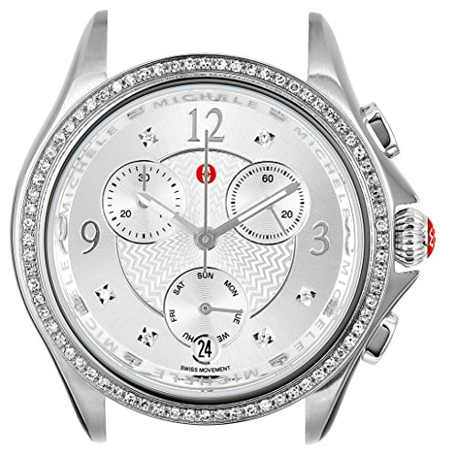 MICHELE-Womens-Belmore-Swiss-Quartz-Stainless-Steel-Casual-WatchModel-MW29B01A1018