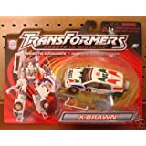 High Speed Chaser Transformers Robots in Disguise Combiners PROWL Relea...
