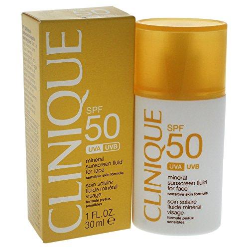 Clinique Sunscreen - 7