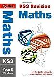 KS3 Maths Year 8 Workbook (Collins KS3 Revision)