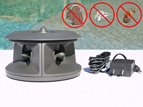 electronic squirrel repeller - 8