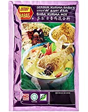 Baba's Kurma Mix Powder, 125 g