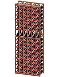 Vinotemp VNTRACK-6CD-PR 6 Column Display Rack