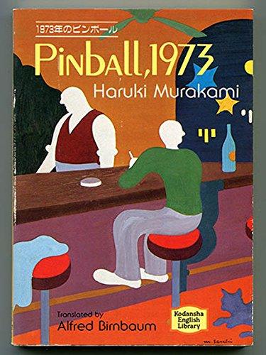 Image of Pinball, 1973