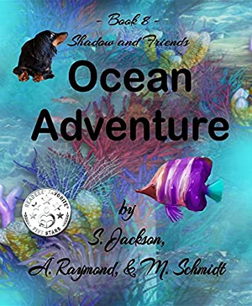 Shadow and Friends Ocean Adventure