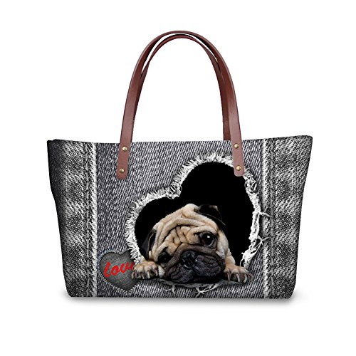 Casual Dfgcc3504al Handbags Shopping Bags FancyPrint Wallets Foldable Women Purse wnCUTnaYxq
