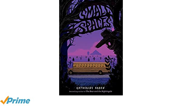 Small Spaces: Katherine Arden: 9780525515029: Amazon.com: Books