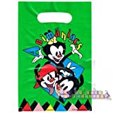 Animaniacs Vintage 1993 Favor Bags (8ct)