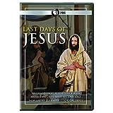 Buy Last Days of Jesus DVD