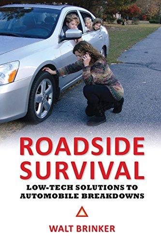 Roadside Survival: Low-Tech Solutions to Automobile Breakdowns