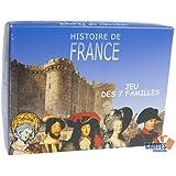 Dusserre - Jeu de 7 Familles 'Histoire de France'