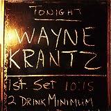 2 DRINK MINIMUM(remaster)(ltd.) by Wayne Krantz