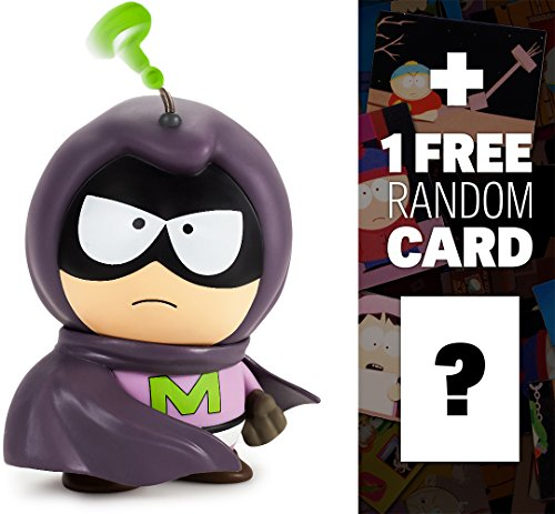 Mysterion: ~7